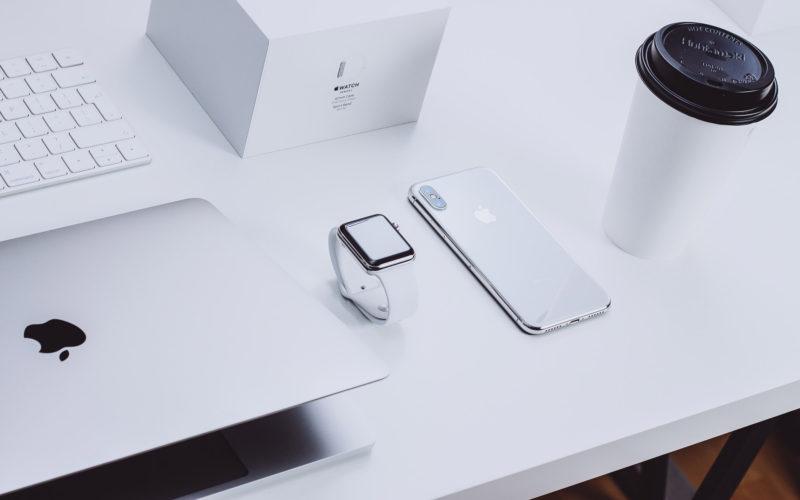 ④MacはiPhoneとの親和性が高い