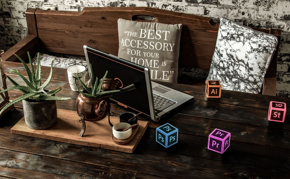【Adobe CCを安く買う方法3選】仕事に必要なものこそ出来るだけ安く!